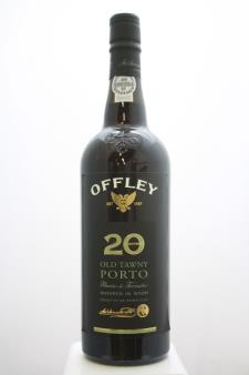 Offley Old Tauny Porto 20-Years-Old NV