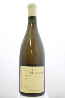 Pierre-Yves Colin-Morey Corton-Charlemagne 2011