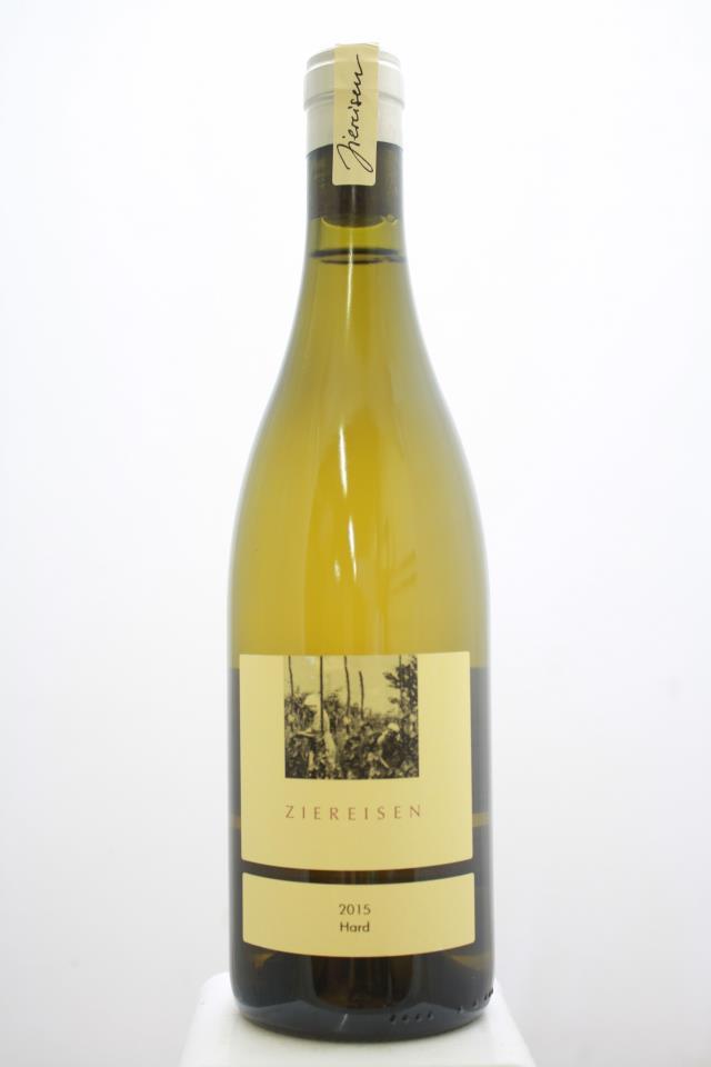 Ziereisen Badischer Landwein Chardonnay Hard 2015