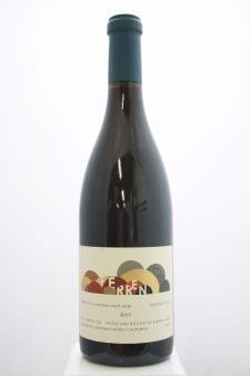 Ferren Pinot Noir Silver Eagle Vineyard 2017