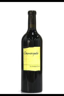 Cayuse Vineyards Camaspelo 1999