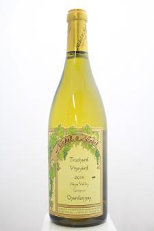 Nickel & Nickel Chardonnay Truchard Vineyard 2014