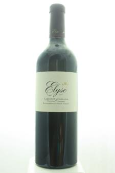 Elyse Cabernet Sauvignon Tietjen Vineyard 2007
