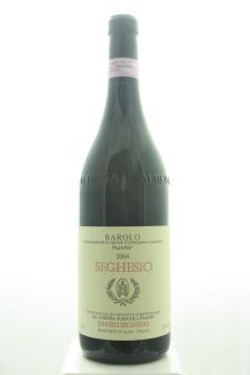 Renzo Seghesio Barolo Pajana 2004