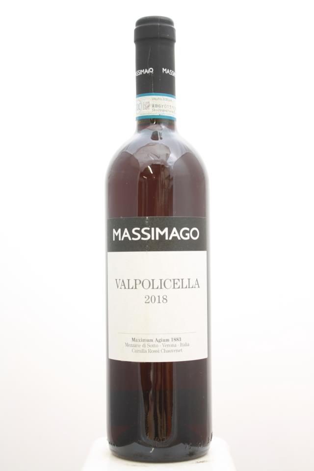 Maximum Agium Valpolicella Massimago 2018