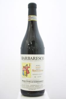 Produttori del Barbaresco Barbaresco Riserva Montestefano 2008