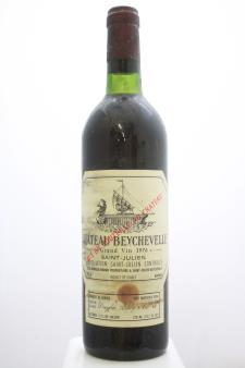 Beychevelle 1976