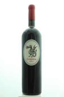 "Schrader Cabernet Sauvignon Beckstoffer To Kalon Vineyard MMIX ""Old Sparky"" 2009"