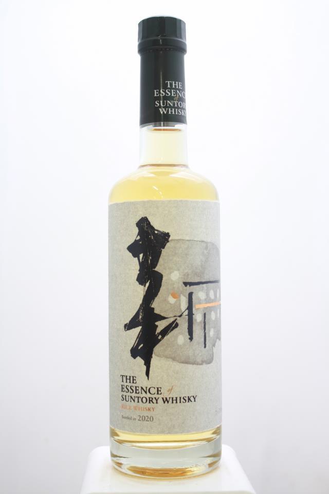 Suntory Rice Whisky The Essence 2020