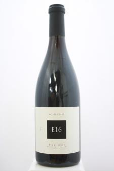 E16 Pinot Noir Russian River Valley 2012