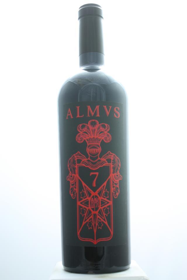 Miura Vineyards ALMVS 7 Cuvee Kemiji & Portay 2000