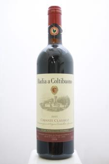 Badia a Coltibuono Chianti Classico 2005