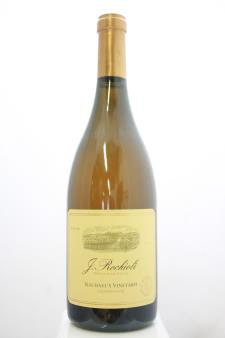 J. Rochioli Chardonnay Rachael