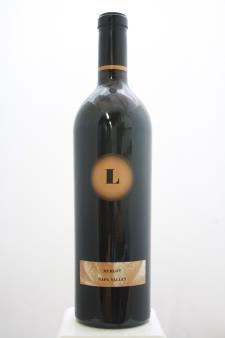Lewis Cellars Merlot 2003