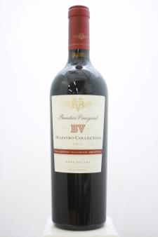 BV Proprietary Red Maestro Collection 2011