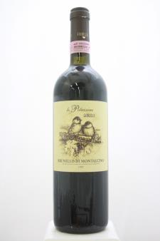 Gorelli Brunello di Montalcino Potazzine 1997