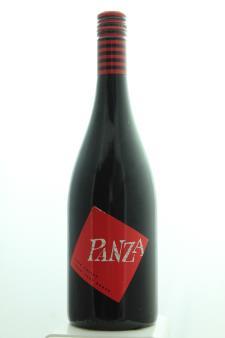 Quixote Winery Petite Syrah Panza 2003