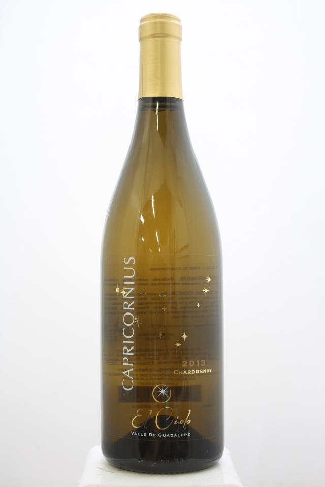 Capricornius Chardonnay El Cielo 2013