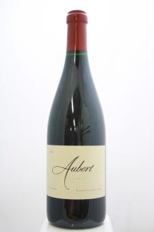Aubert Pinot Noir UV Vineyard 2016