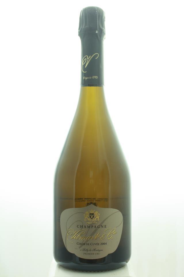 Vilmart & Cie Cœur de Cuvée 2004