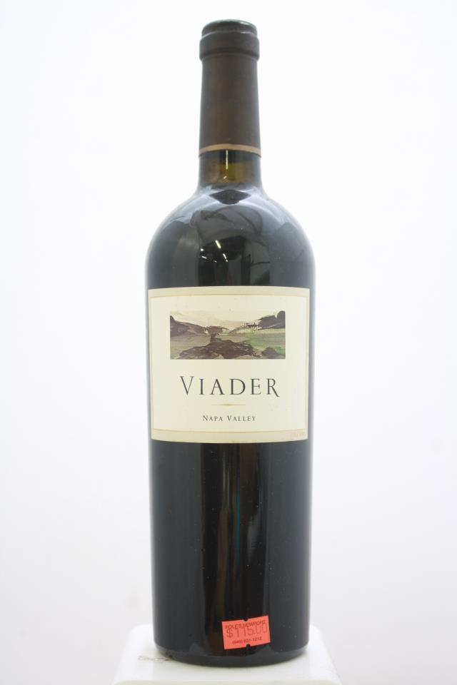 Viader Proprietary Red Napa Valley 1995