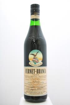 Fernet Branca Liqueur NV