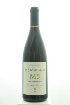 Margerum Proprietary Red M5 2008
