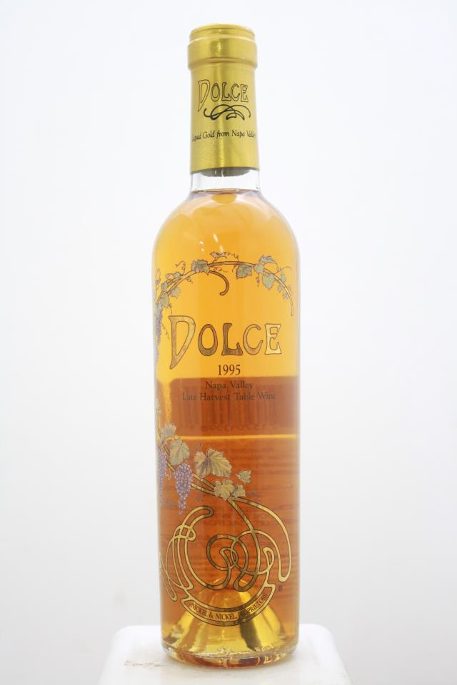 Dolce Late Harvest 1995