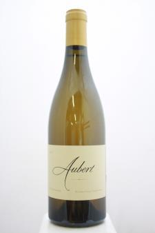 Aubert Chardonnay UV-SL Vineyard 2017