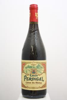 Léon Perdigal Côtes du Rhône Rouge 2017