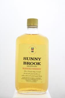 Sunny Brook Kentucky Blended Whiskey 1991