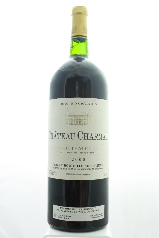 Charmail 2000