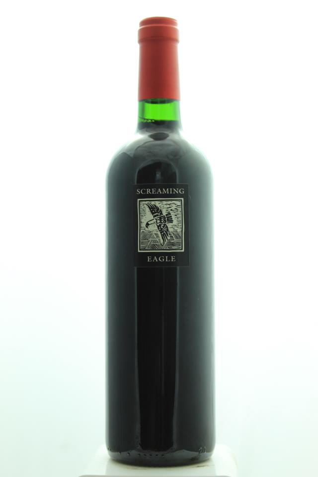 Screaming Eagle Cabernet Sauvignon 2005