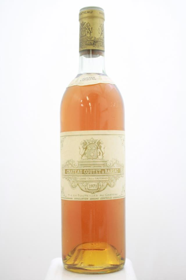 Coutet 1971