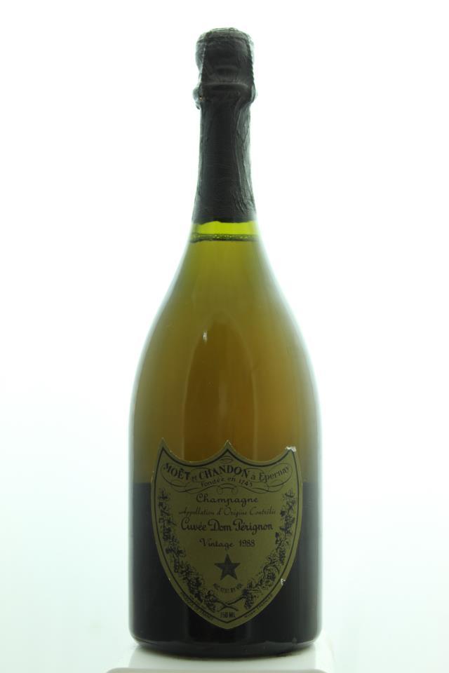 Moët & Chandon Dom Pérignon Brut 1988