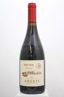 Aresti Pinot Noir Reserva 2018