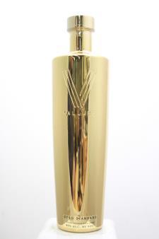 Vallure Gold Standard Vodka NV