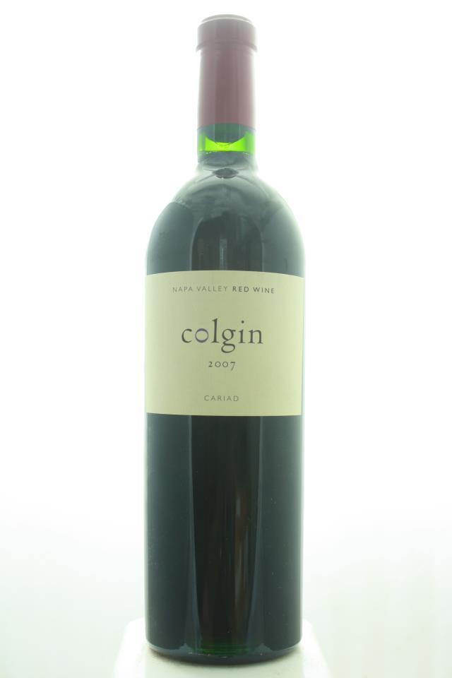 Colgin Proprietary Red Cariad 2007