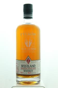 Westland American Single Malt Whiskey Filson New York Special Yukon Goldrush 2018