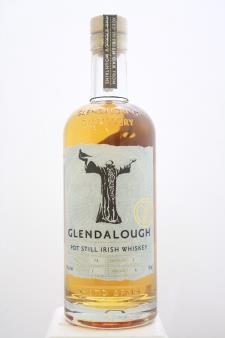 Glendalough Pot Still Irish Whiskey NV