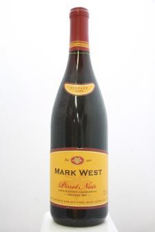 Mark West Pinot Noir 2009