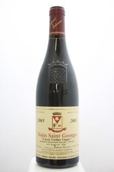 Bertrand Ambroise Nuits-Saint-Georges Cuvée Vieilles Vignes 2005