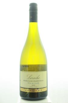 Laroche Bourgogne Chardonnay Tête De Cuvée 2010