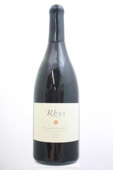 Rhys Syrah Horseshoe Vineyard 2016