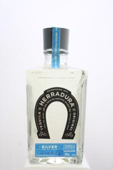 Herradura Tequila Silver NV