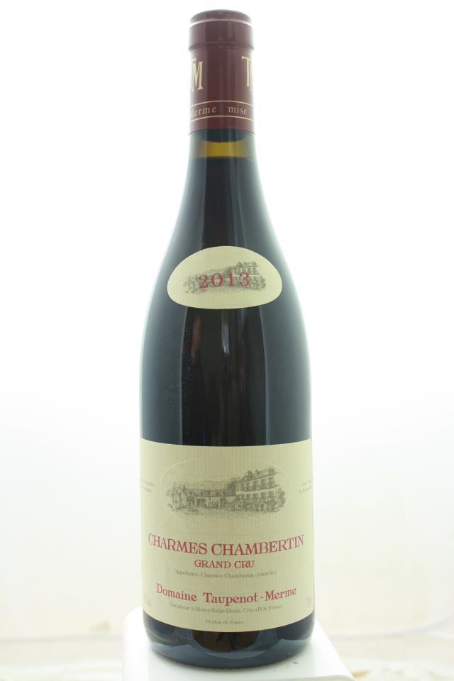 Taupenot-Merme Charmes-Chambertin 2013