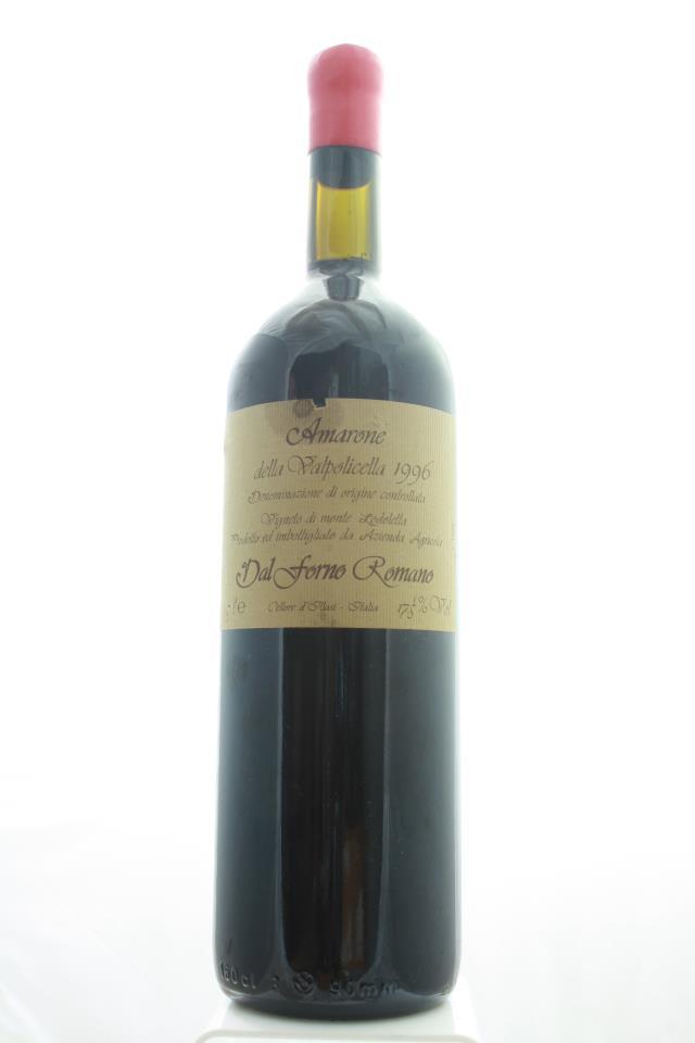 Dal Forno Amarone Vigneto di Monte Lodoletta 1996