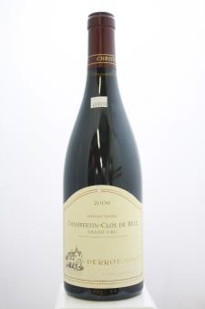 Perrot-Minot Chambertin-Clos de Bèze Vieilles Vignes 2006