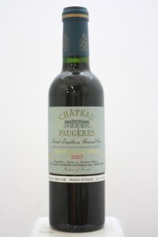 Faugeres 2003