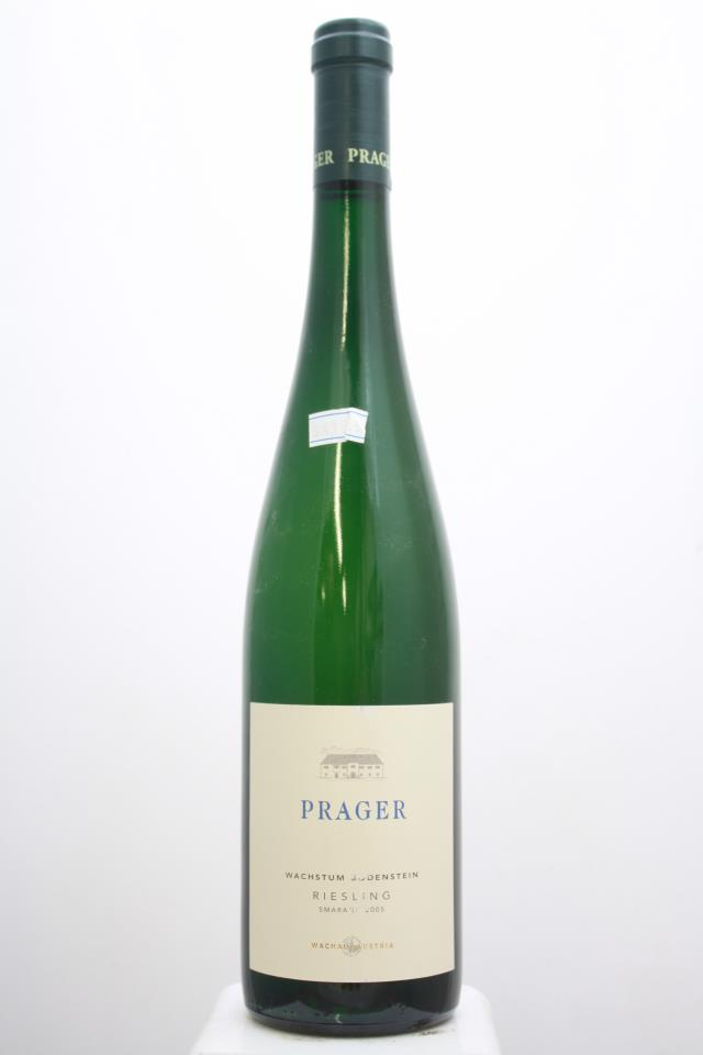Prager Riesling Bodenstein Smaragd 2005
